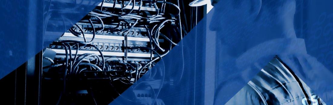 Budowa kabla światłowodowego 24J na podbudowie słupów energetycznych dla TK Telekom zakończona