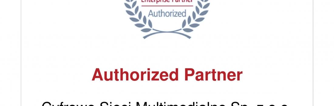 CSMM autoryzowanym partnerem Huawei!